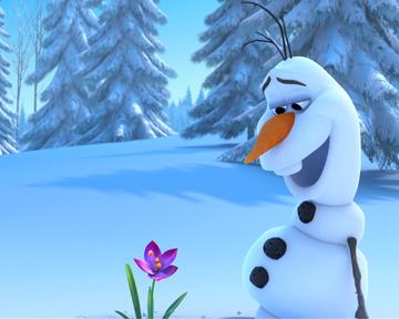 Teaser du film la reine des neiges la reine des neiges - La reine de neiges 2 ...