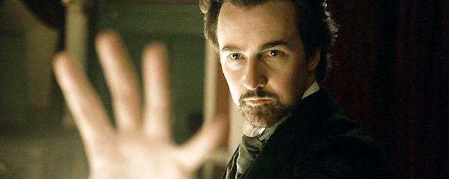 L'Illusionniste : le film avec Edward Norton adapté en ...