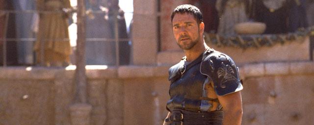 Gladiator Dou Ridley Scott Envisage Une Suite Avec Russell Crowe Actus Allocine