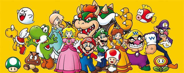 Super Mario Bros Revient Au Cinéma En Film D Animation