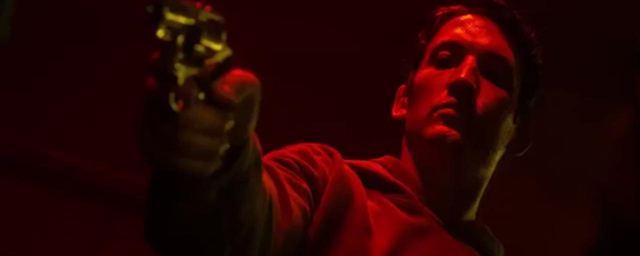 Nicolas Winding Refn Le Teaser De Sa Série Too Old To Die Young A