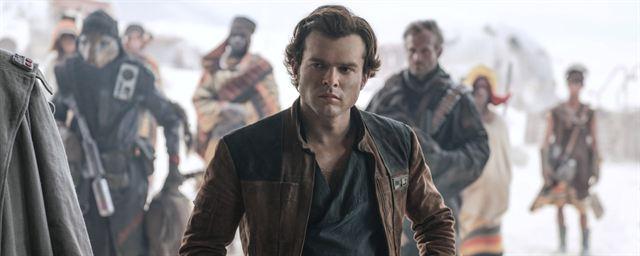 Solo A Star Wars Story : la révélation du film expliquée
