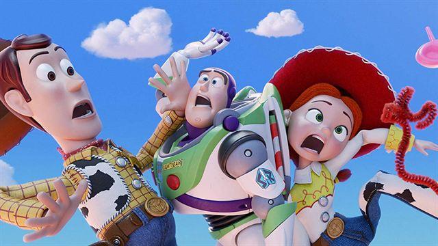 Toy story 4 devenez la voix fran aise d 39 harmony l 39 un des nouveaux personnages du film actus - Tous les personnages de violetta ...