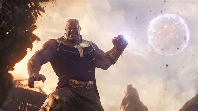 Avengers Endgame : voilà comment les frères Russo évitent de spoiler leur film ?
