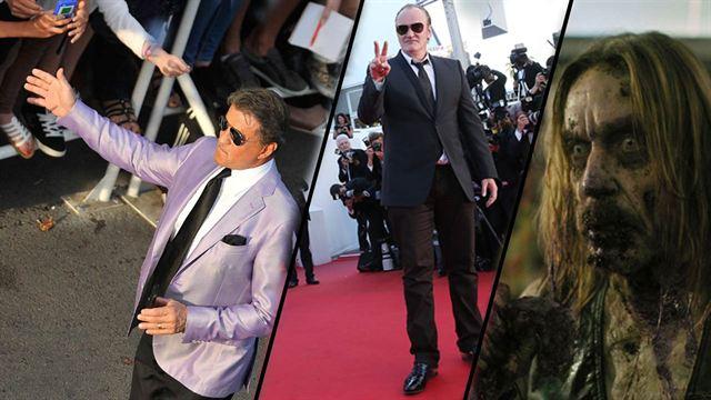 Une pétition s'oppose à la Palme d'honneur d'Alain Delon — Festival de Cannes