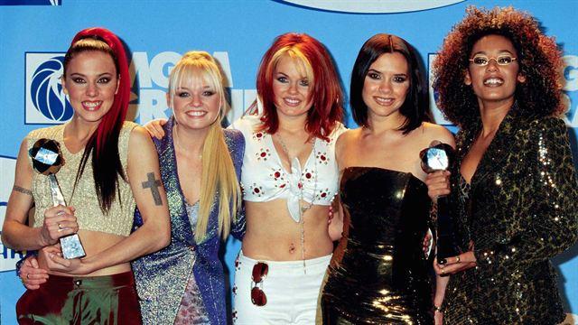 ▷ Les Spice Girls bientôt héroïnes d'un dessin animé de la Paramount
