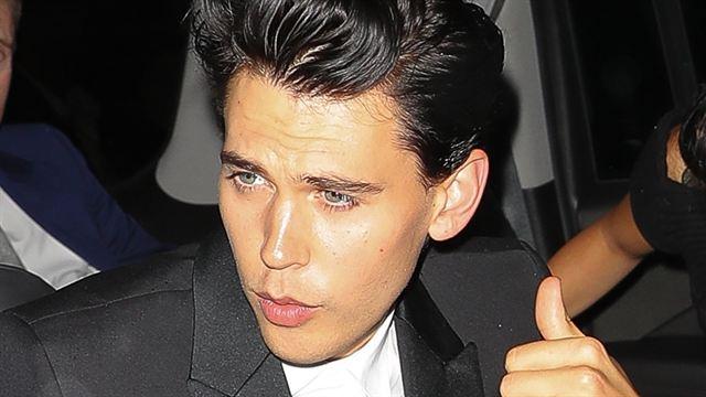 Il a décroché le rôle d'Elvis Presley — Austin Butler