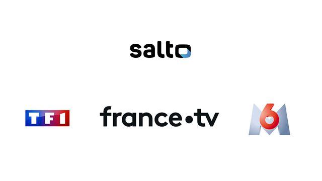 Feu vert pour Salto, plateforme vidéo de France Télé, TF1 et M6