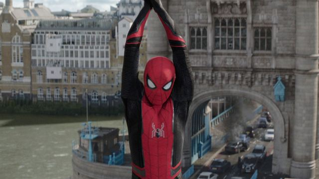Spider-Man : La réaction officielle de Sony Pictures (+ Jeremy Renner)…