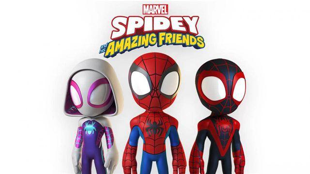 Tom Holland se livre sur le futur de Spider-Man