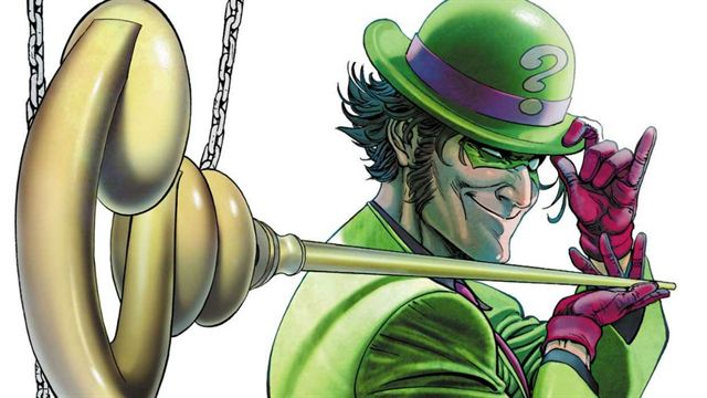 Paul Dano (Prisoners) sera le Riddler — The Batman