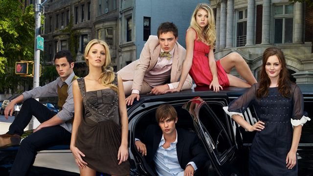 Kristen Bell reprendra son rôle de narratrice — Gossip Girl