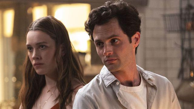 YOU reviendra bien pour une saison 3 sur Netflix — C'est officiel