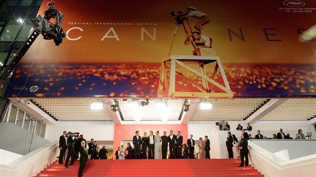 Festival de Cannes : vers un report au-delà du mois de mai