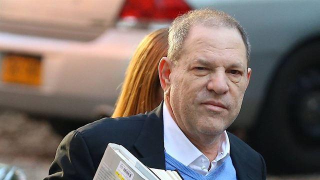 L'ex-producteur Harvey Weinstein porteur du nouveau coronavirus — Etats-Unis