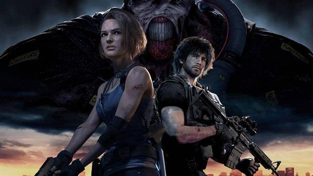 Capcom est sur un remake de Resident Evil 4 — VGC