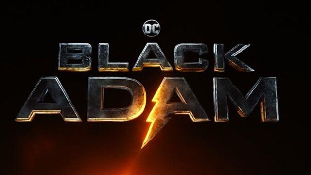 Dwayne Johnson dévoile les premières images de son personnage (Vidéo) — Black Adam