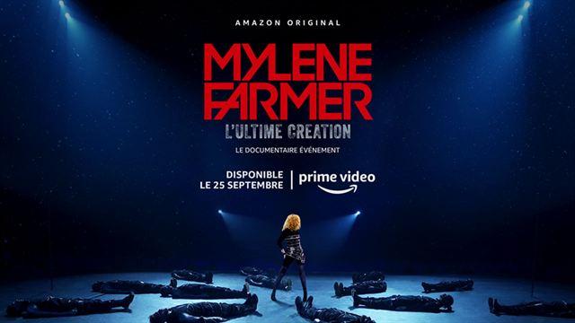 Amazon va diffuser un documentaire en trois épisodes sur Mylène Farmer
