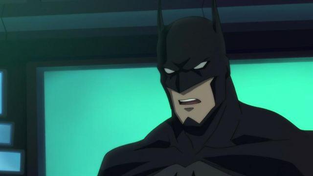 Le Fils de Batman Bande-annonce VO