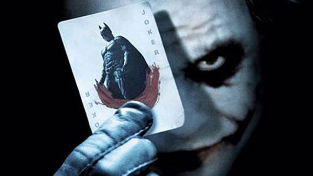 The Dark Knight, Le Chevalier Noir Bande-annonce VO