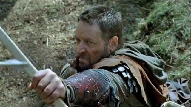 trailer du film robin des bois