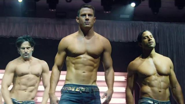 Magic Mike XXL Bande-annonce VF