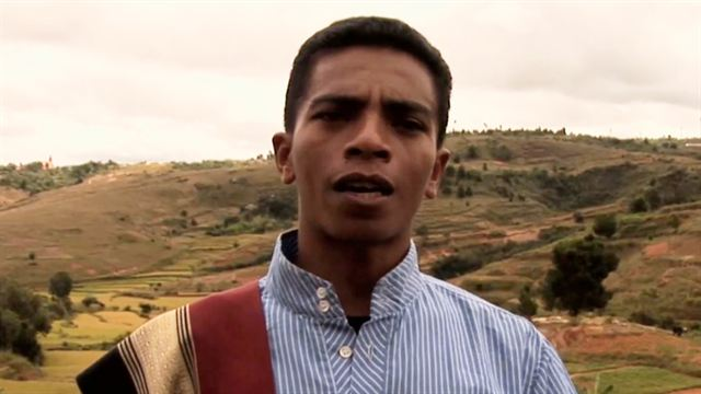 Ady Gasy Bande-annonce VO