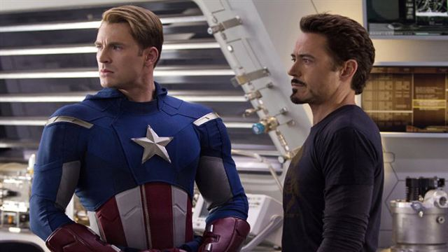 Captain America: découvrez quel Avenger ne sera pas dans Civil War