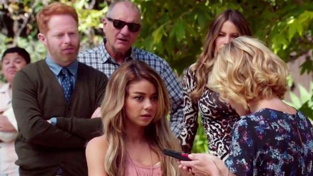 Modern Family , saison 7 Bande,annonce VO