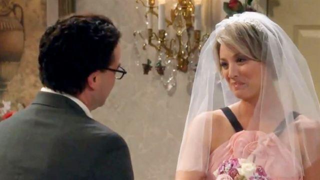 The Big Bang Theory - saison 9 Teaser (2) VO