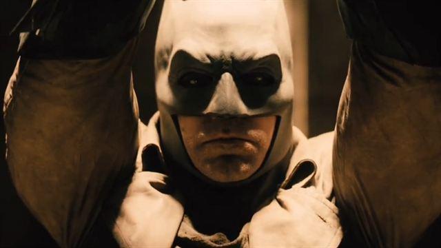 80 ans de Batman, hommage ( ciné tv) - Page 2 586192