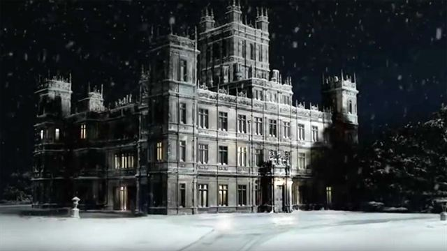 "Downton Abbey - BANDE ANNONCE ""Le final de la série"""