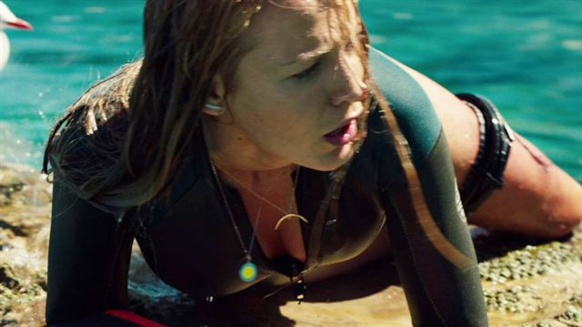 Instinct de survie - The Shallows Bande-annonce VF