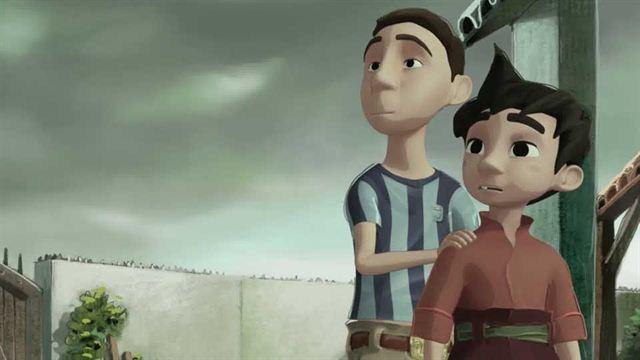 Iqbal, l'enfant qui n'avait pas peur Bande-annonce VF
