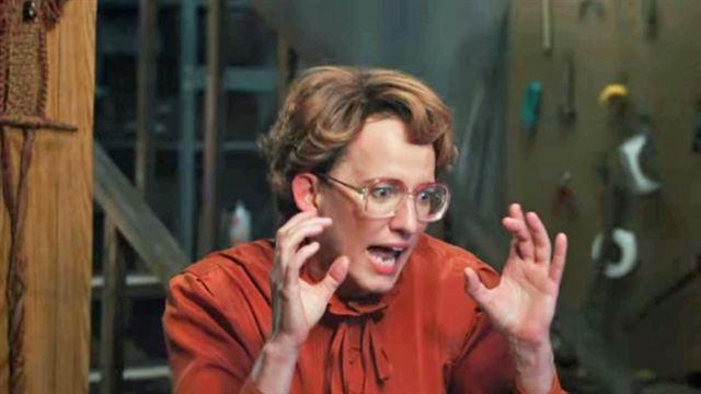 Jimmy Fallon a imaginé la imaginé la suite deStranger Things en faisant revenir le personnage de Barb, qui n'est pas contente d'avoir été oubliée...