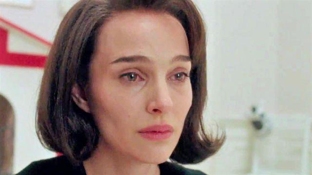 Plus de films Marvel pour Natalie Portman ? L'actrice ... Natalie Portman Jackie