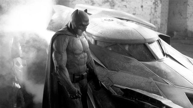 80 ans de Batman, hommage ( ciné tv) - Page 2 281079