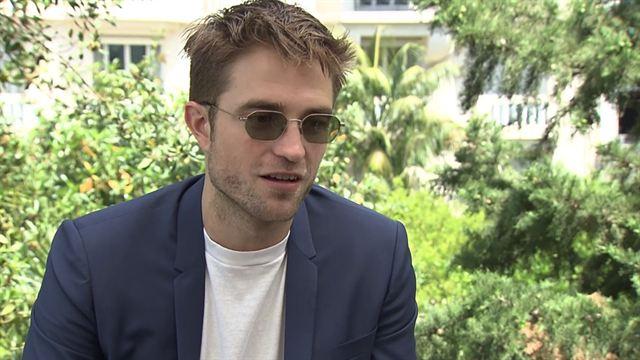 Cannes 2017 : rencontre avec Robert Pattinson et les frères Safdie pour Good Time