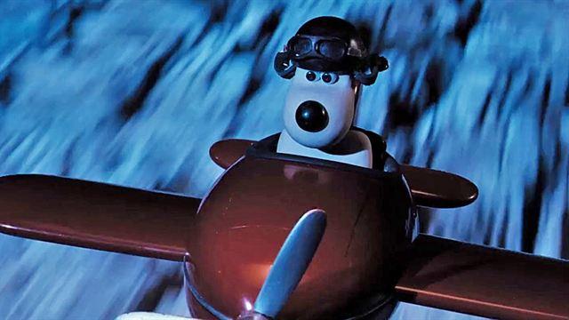 Wallace & Gromit : Cœurs à modeler Bande-annonce VF