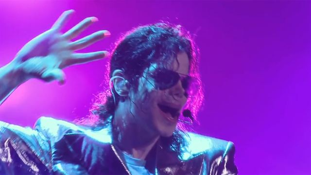 Michael Jackson's This Is It Bande-annonce VO