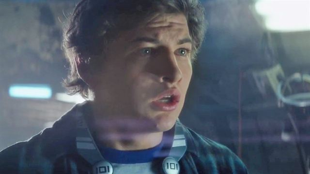 Ready Player One Bande-annonce (3) VF