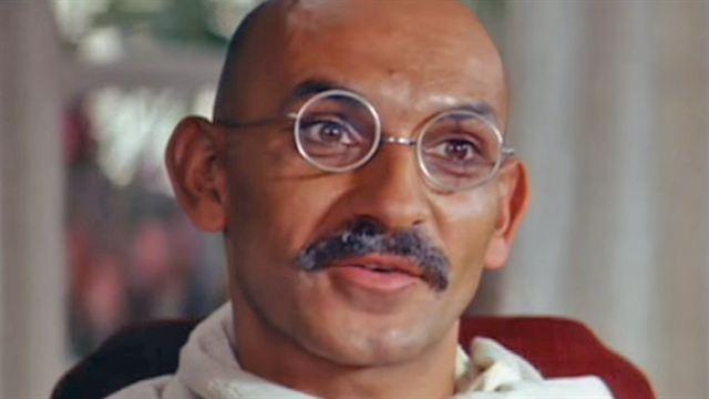 Gandhi Stream