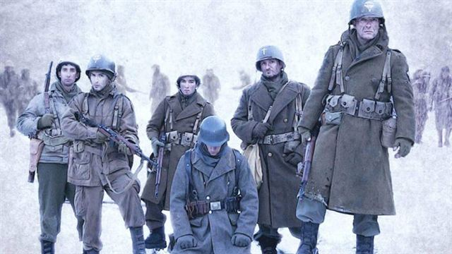 trailer du film winter war winter war bande annonce 3 vf allocin. Black Bedroom Furniture Sets. Home Design Ideas