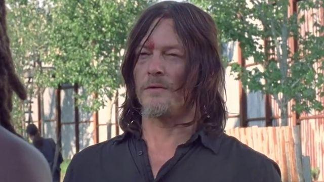 The Walking Dead - saison 8 - épisode 8 Teaser VO