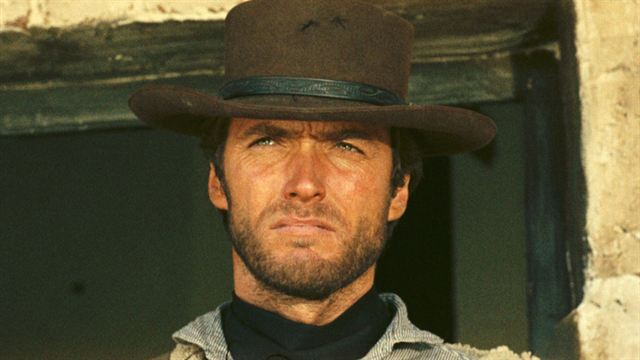 Give Me Five - Clint Eastwood