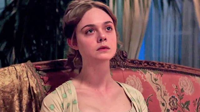 Mary Shelley Bande-annonce VO