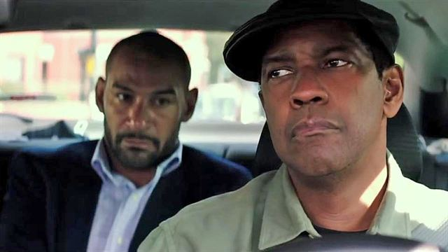 equalizer 2 denzel washington vous a r pondu actus cin allocin. Black Bedroom Furniture Sets. Home Design Ideas