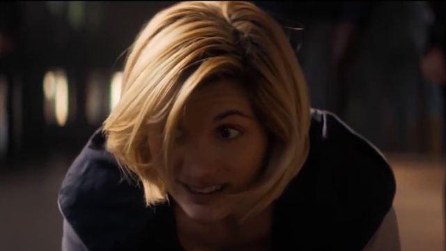 Doctor Who - Saison 11 : le teaser qui annonce les guests