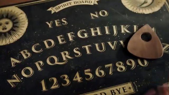 Teaser VO Charmed saison1 épisode 2