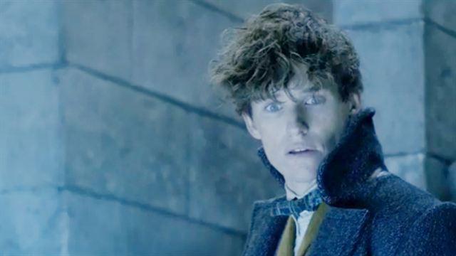 Les Animaux fantastiques : Les crimes de Grindelwald Bande-annonce VO